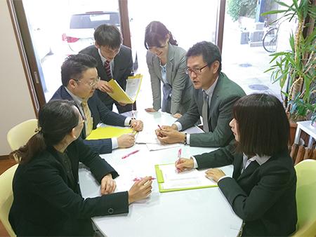 F&Mパートナーズ税理士法人 名古屋事務所