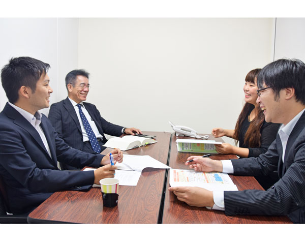 虎ノ門合同事務所濱田政作税理士事務所
