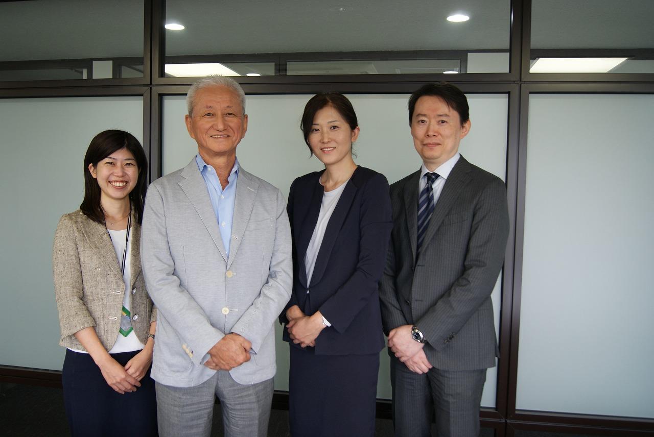税理士法人東京ユナイテッド/東京ユナイテッド綜合事務所