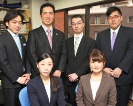島津会計税理士法人東京事務所/日本橋相続税相談室