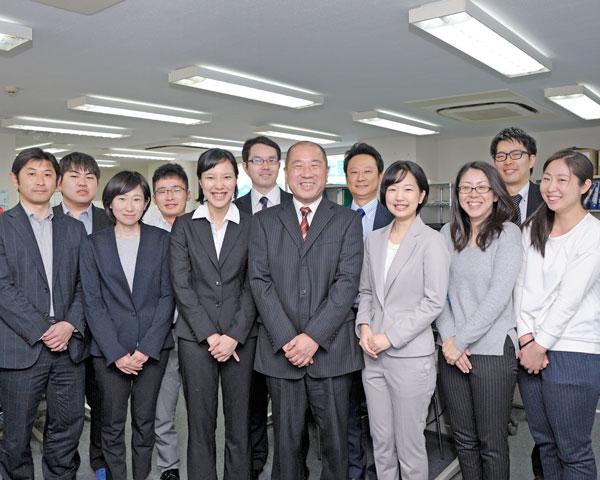 税理士法人東京IR平田小川/東京IR会計事務所