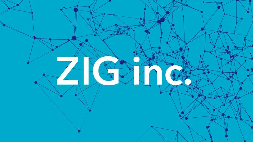 株式会社ZIG