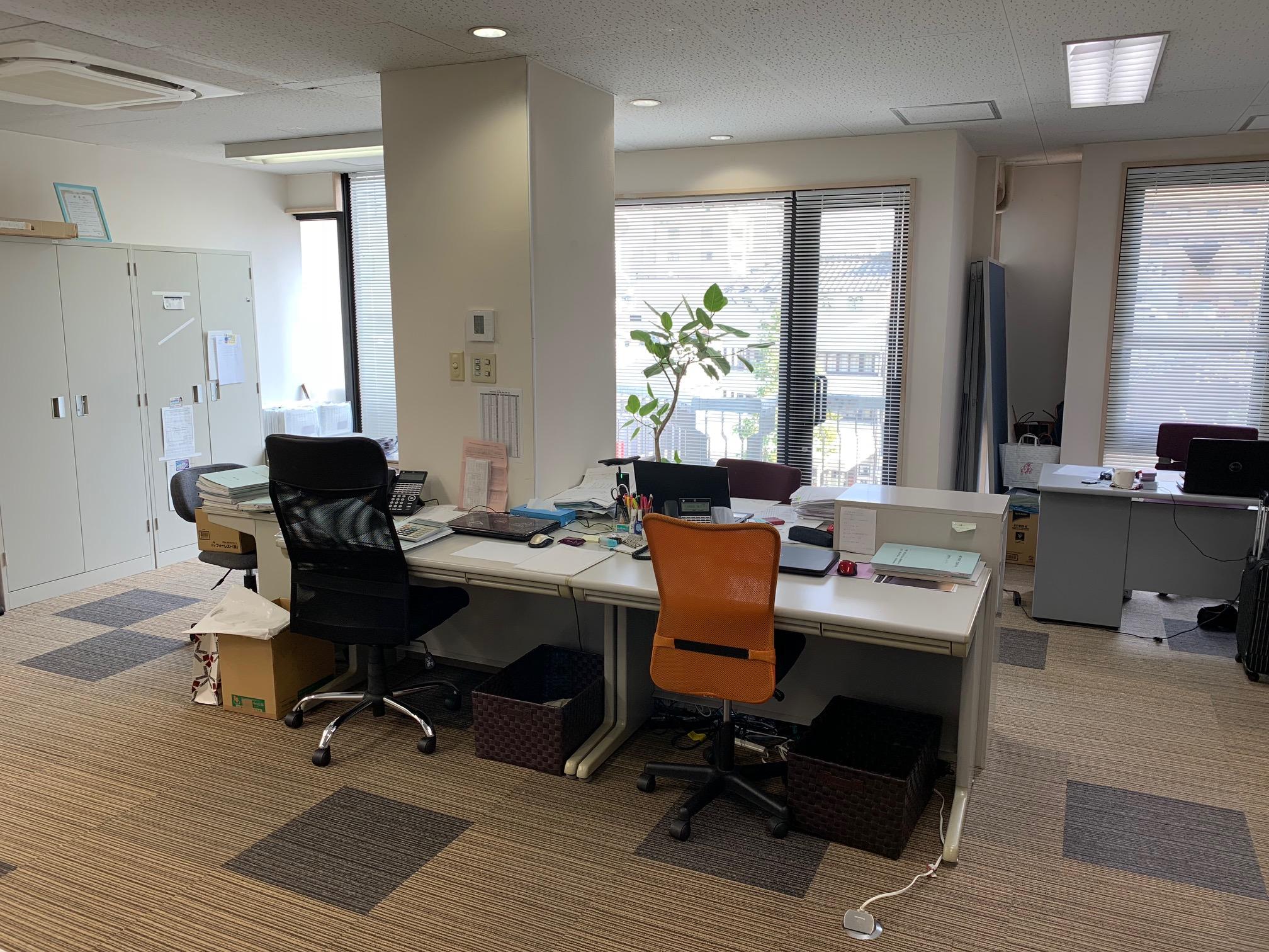 松葉税理士事務所