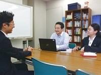 坂部達夫税理士事務所/株式会社アサヒ・ビジネスセンター