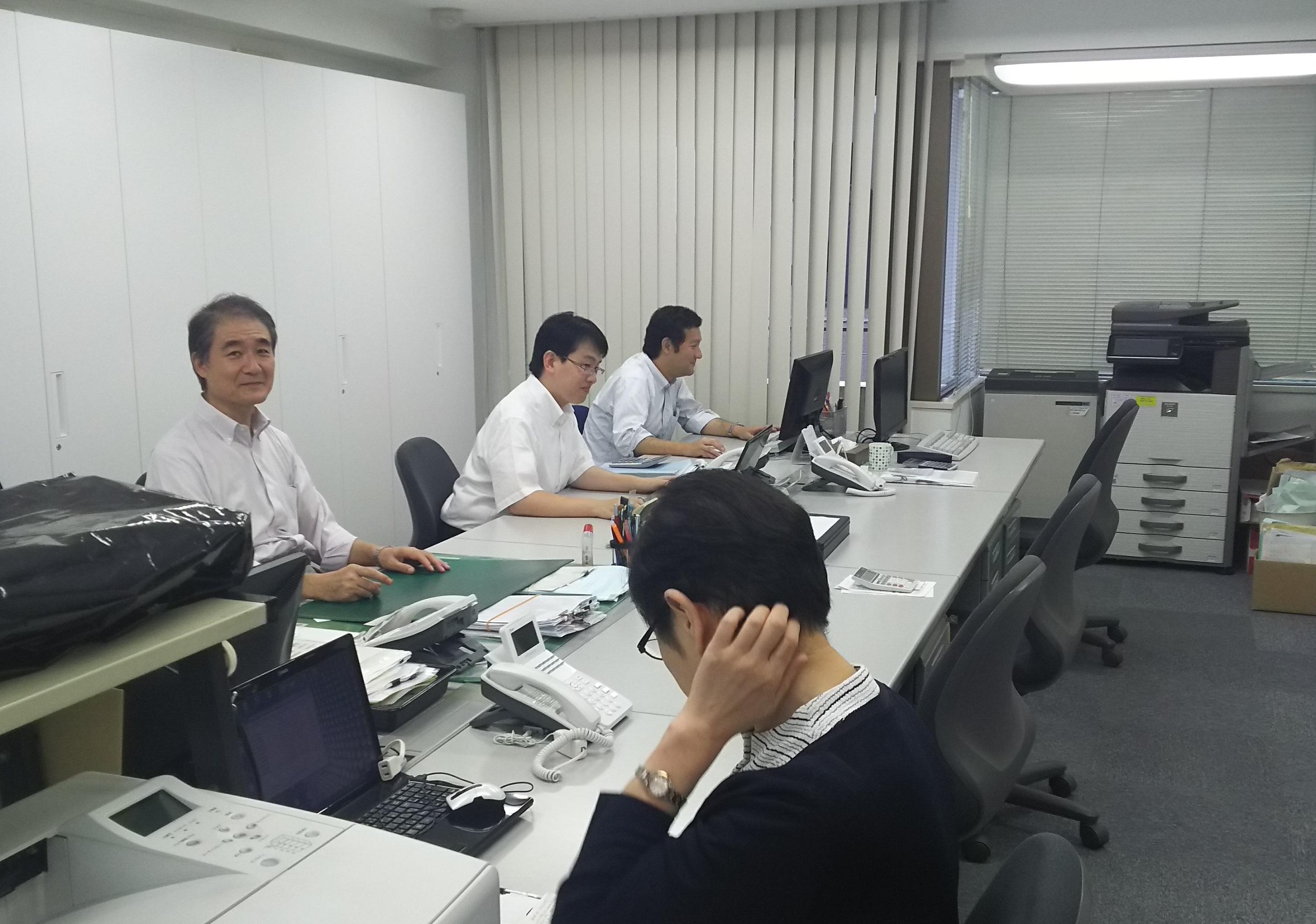 税理士法人 梨本・石井事務所